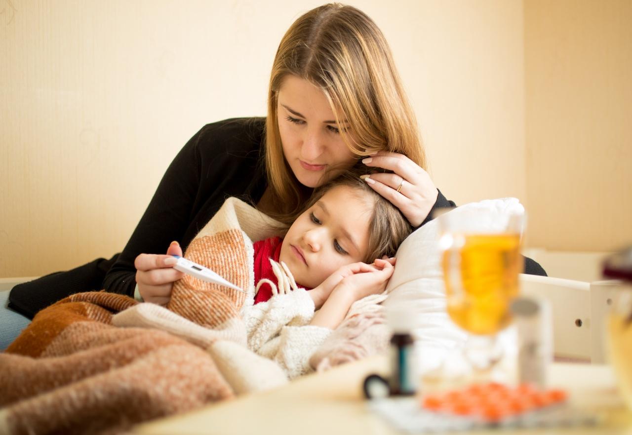 Visszavonulóban az influenza – Megyénkben is csökkent a betegforgalom