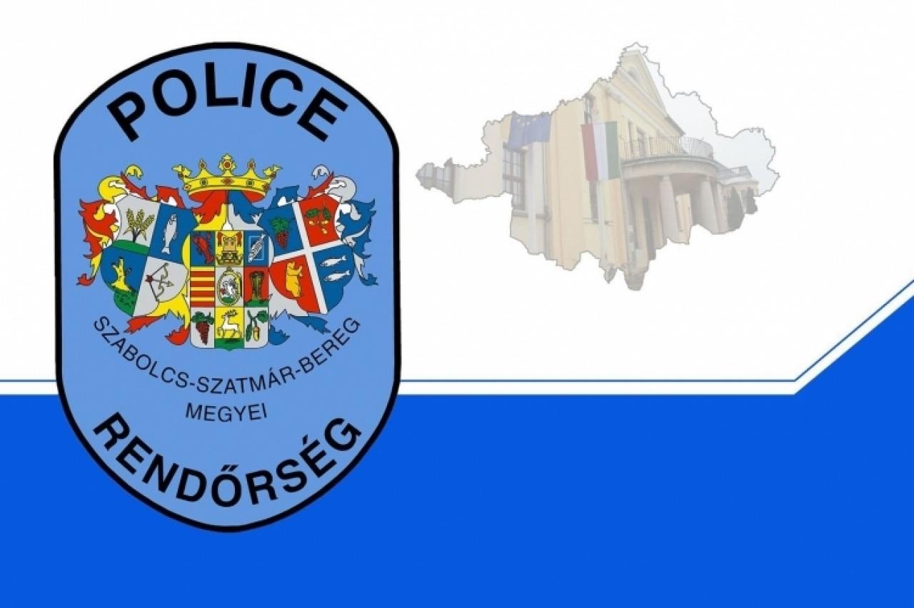 Újabb illegális migránsokat tartóztattak fel a rendőrök Tiszaszentmárton és Zsurk között