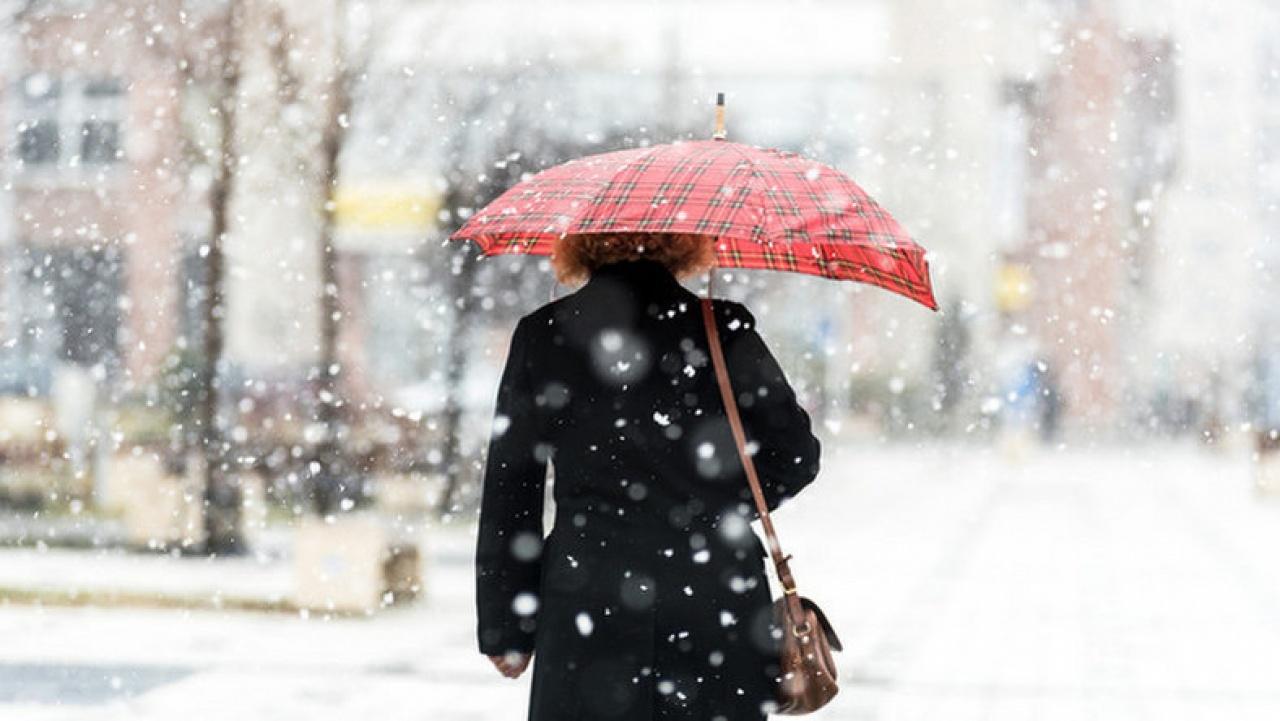 Viharos időjárás, északi szél – Ahár hó is hullhat ma
