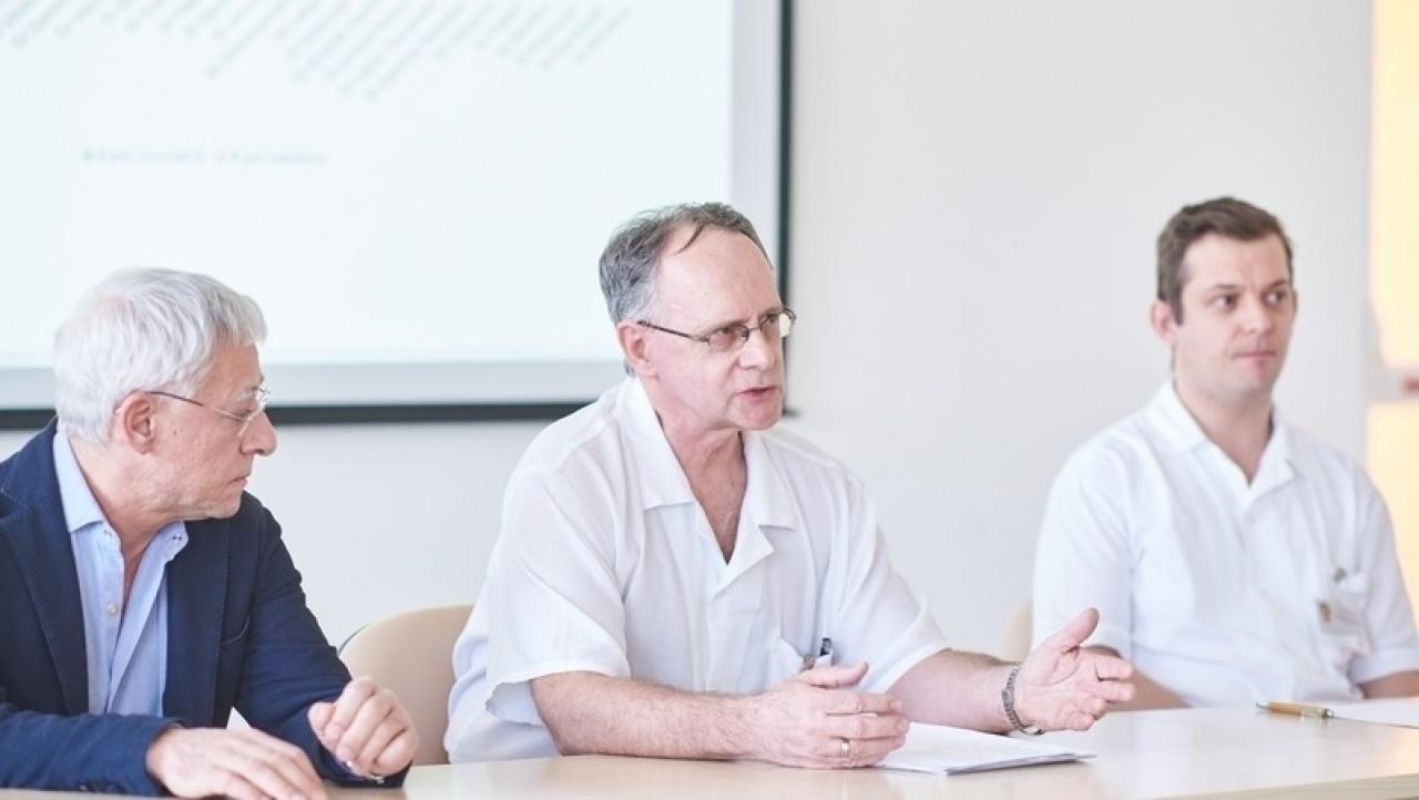 Rendszeres továbbképzések a hematológián – Innovatív szemlélet, folyamatos fejlődés