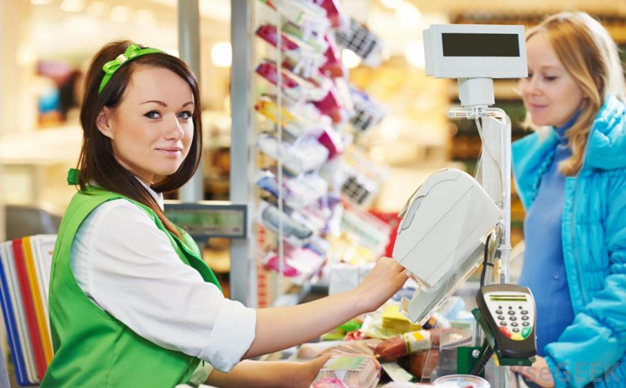 Most már megéri áruházakban dolgozni?
