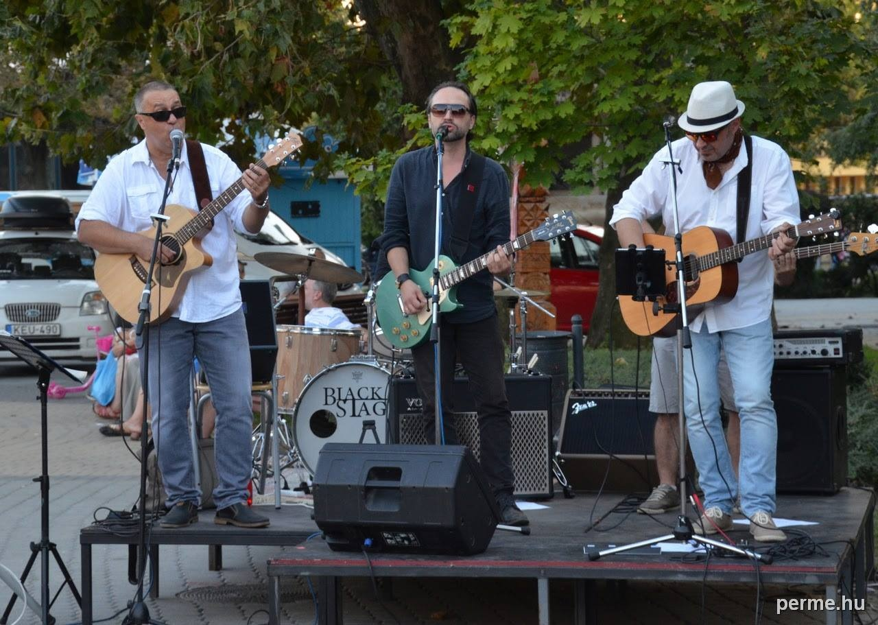 Jubileumi, jótékonysági koncertet ad a Prémvadászok zenekar