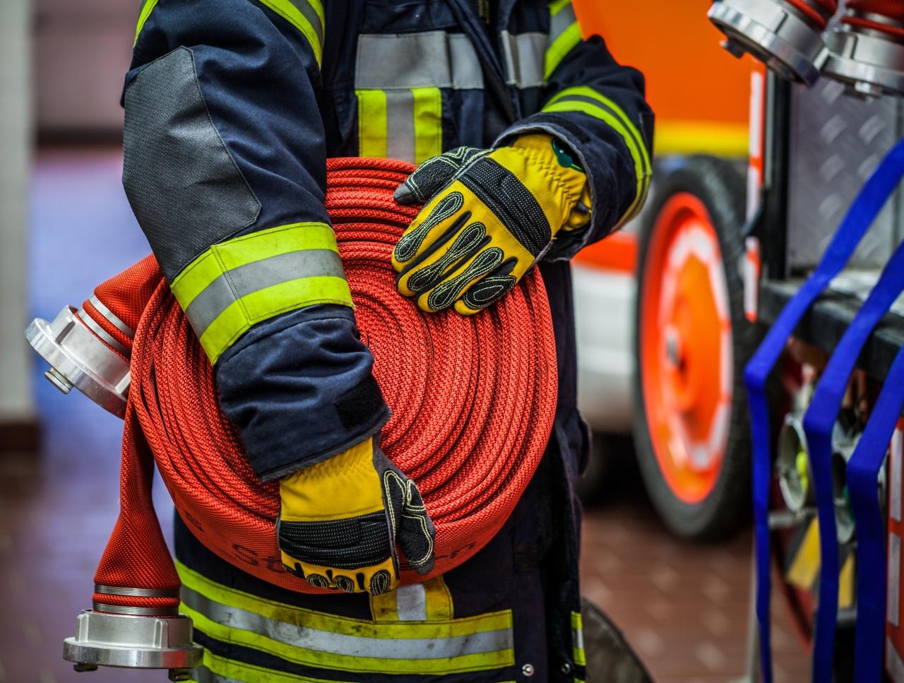 Szabadtéri tűzesetek megelőzése – Egy hét alatt 50 riasztás a megyében