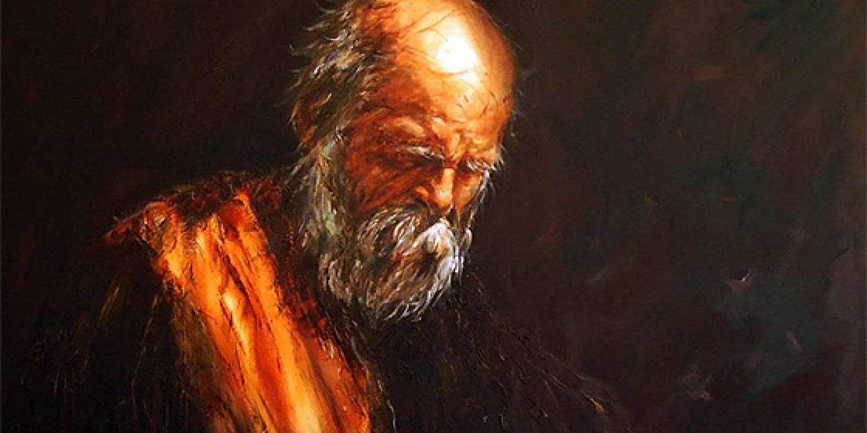 Ritók Lajos kiállítása Nyíregyházán - a tárlat március 12-én nyílik!