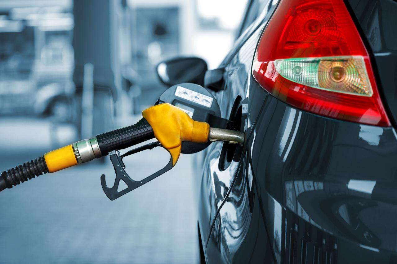 Változatlan marad a benzin és a gázolaj átlagára március elsejétől