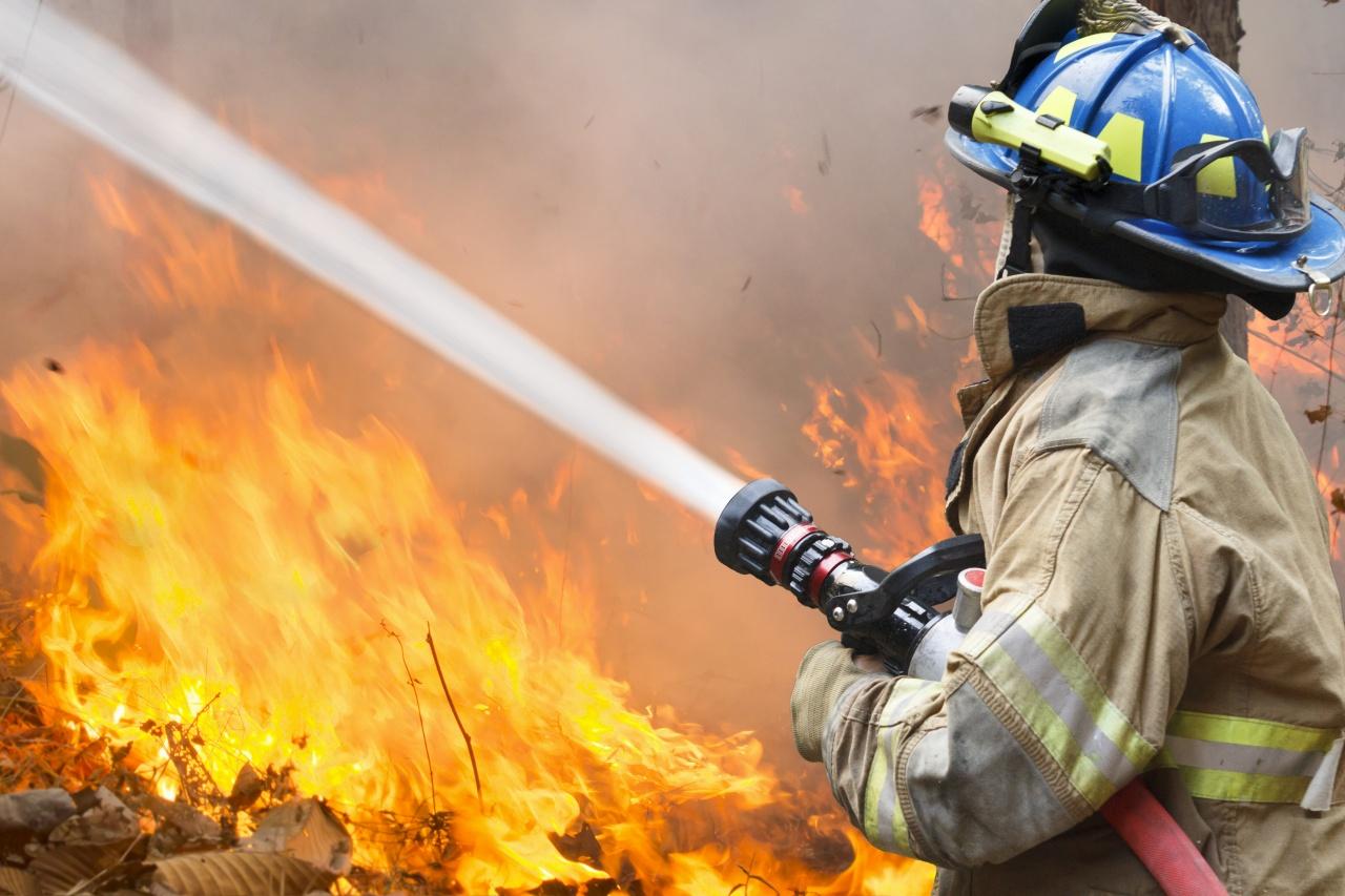 Tegnap sem unatkoztak a megye tűzoltói – Tizennégy helyszínen volt szükség beavatkozásra