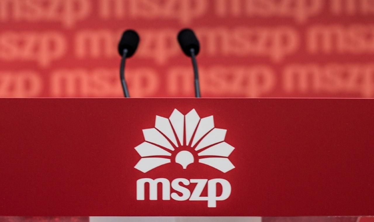 A Magyar Szocialista Párt megkezdte a kampányát az Európai Parlamenti választásokra
