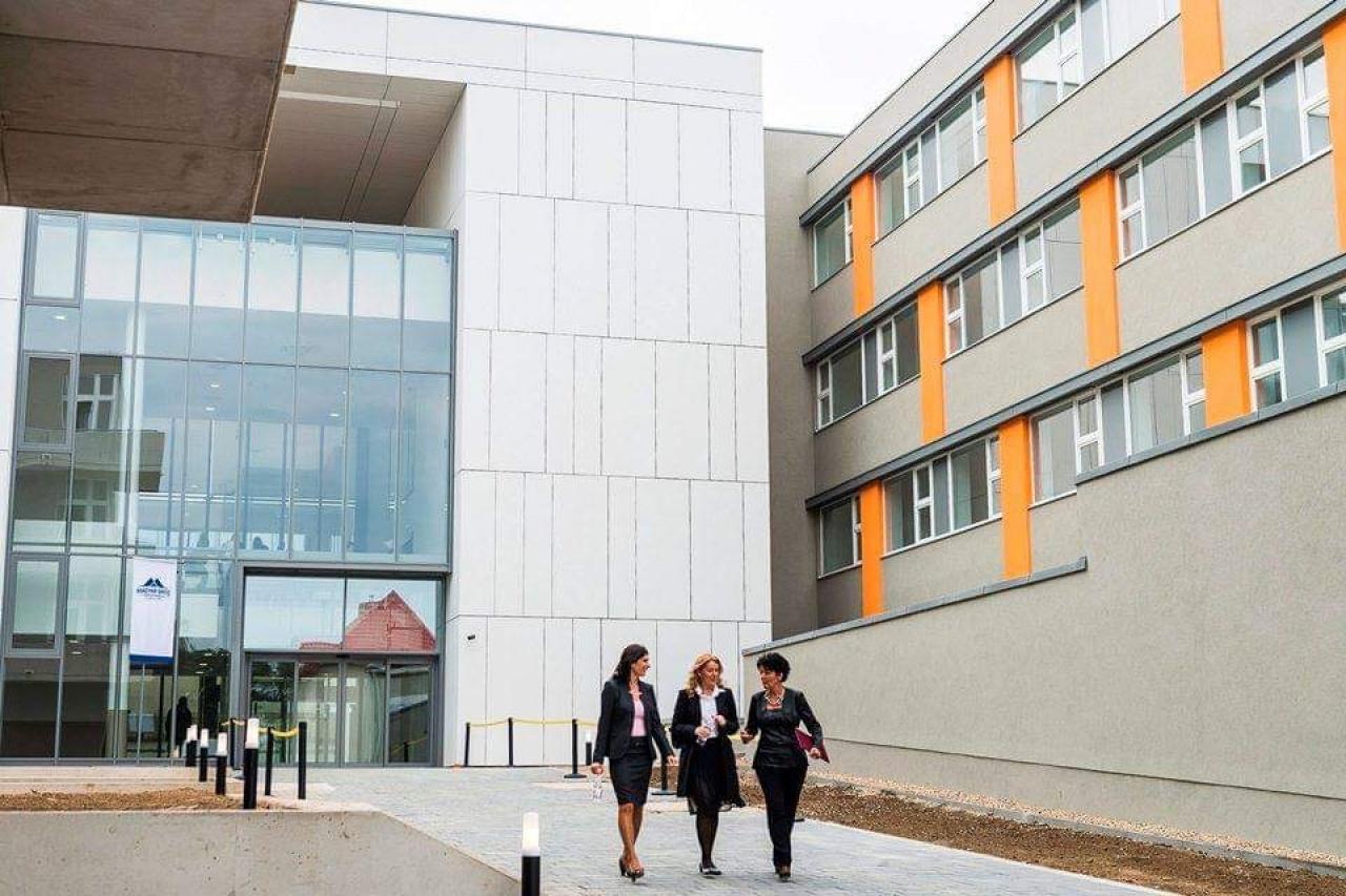Március 4-étől feloldják a részleges látogatási tilalmat a Jósa András Oktatókórházban