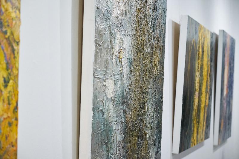 12+12  -  Madarassy György kiállítása
