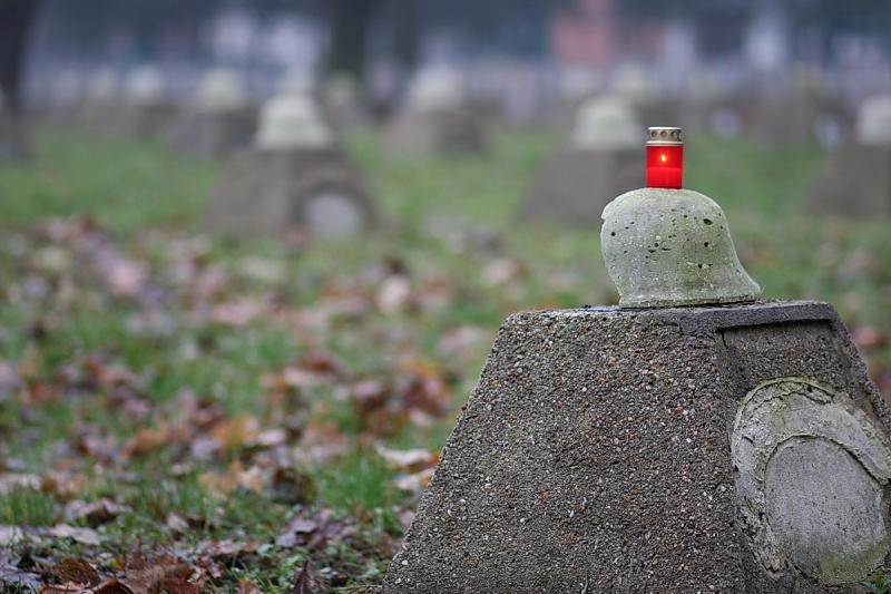 Az első világháborúra emlékeztek