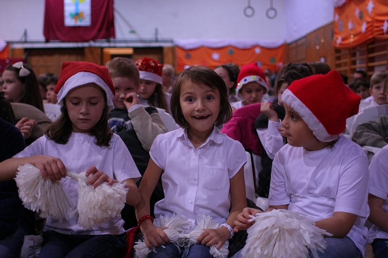 Sóstóhegyi karácsony