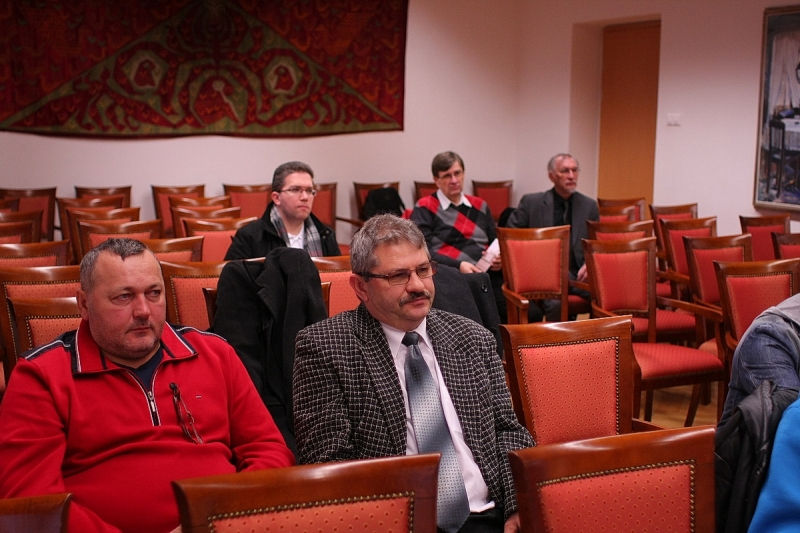 Magyar Huszár Alapítvány sajtótájékoztató