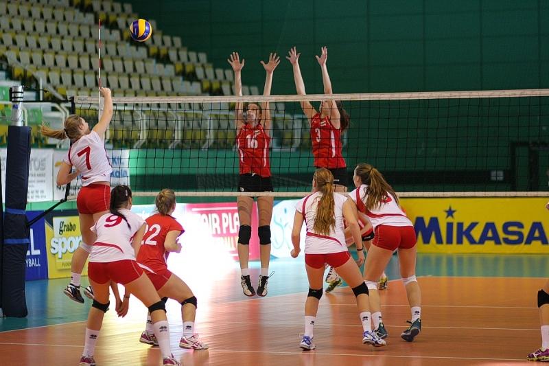 Mezva röplabda torna – Magyarország - Ausztria