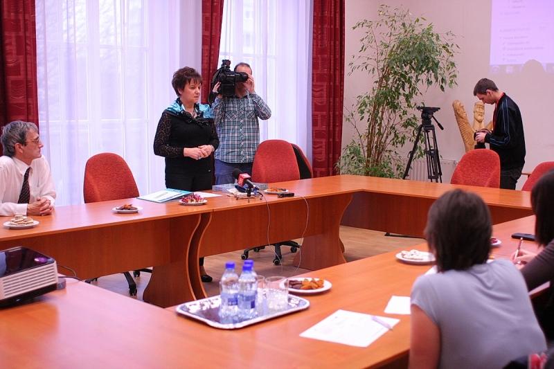 Ukrán-magyar együttműködés