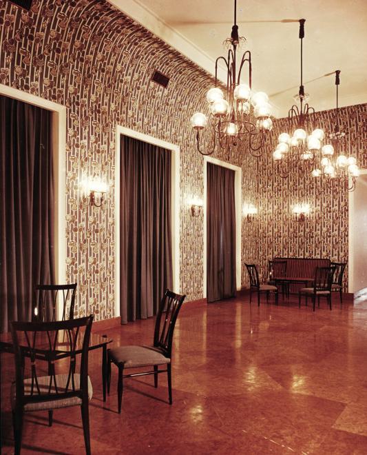 60 éve nyitották meg az akkoriban felújított nyíregyházi színházat