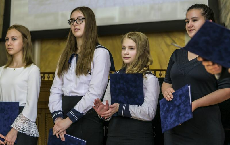 A kommunizmus áldozatainak emléknapja a Városházán 2020