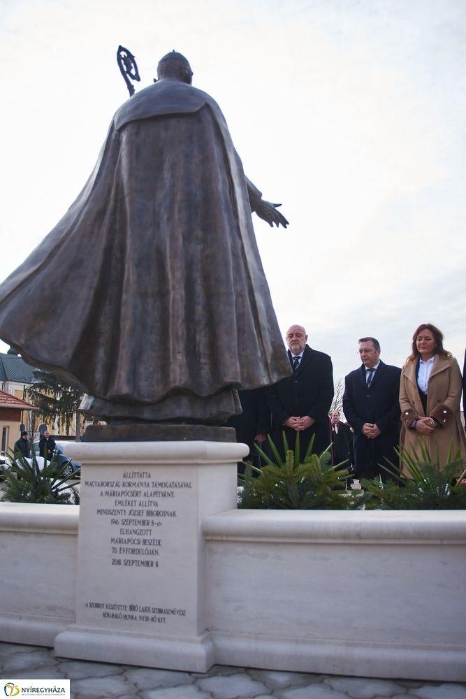 A kommunizmus áldozataira emlékeztek Máriapócson és Pócspetriben
