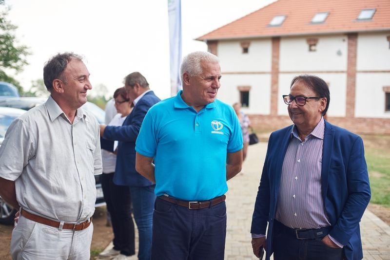 A régi Magyarország ízei - 2019