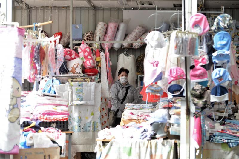 A Vásártér hétvégén is várja a vásárlókat