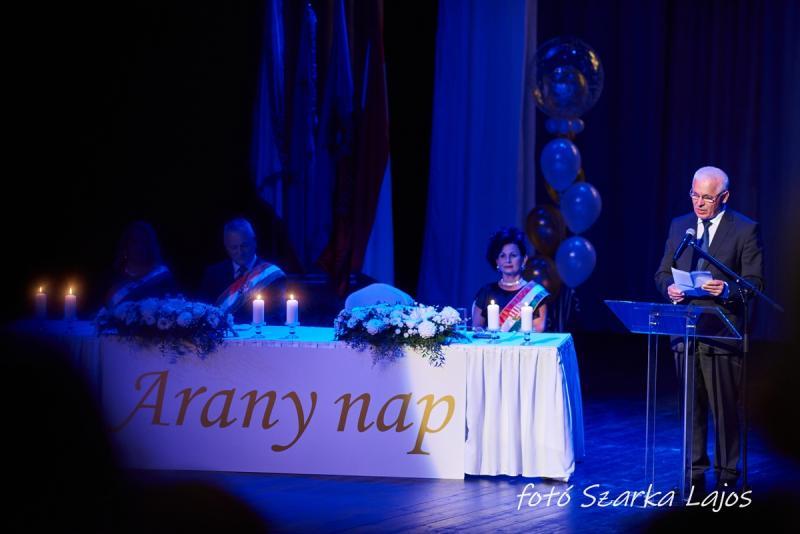 Arany Nap 2019 - 1
