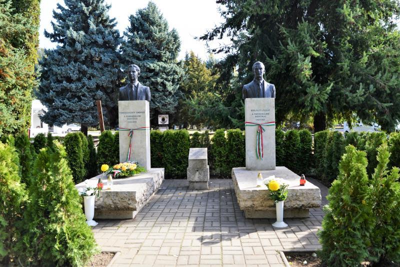 Az 1956-os forradalom és szabadságharc megemlékezései