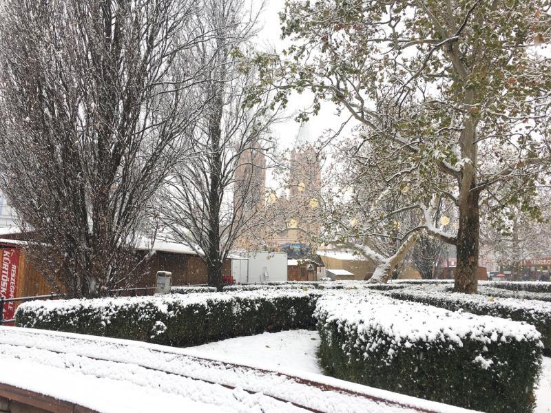 Az első hó 20191202