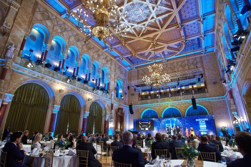Az Év Ipari Parkja díja Nyíregyháza