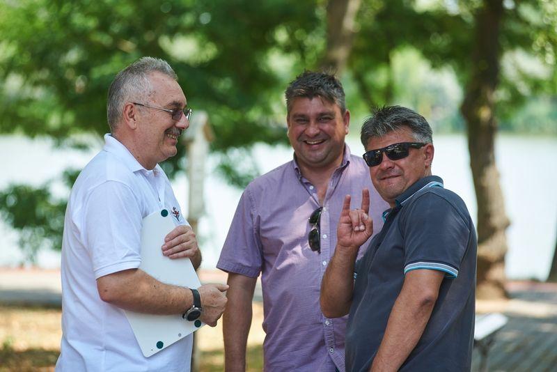 Barkács-bogrács Főzőverseny 2019