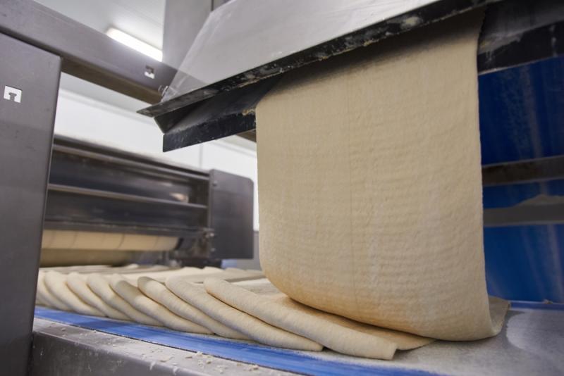 Bővül a kenyérgyár Nyíregyházán
