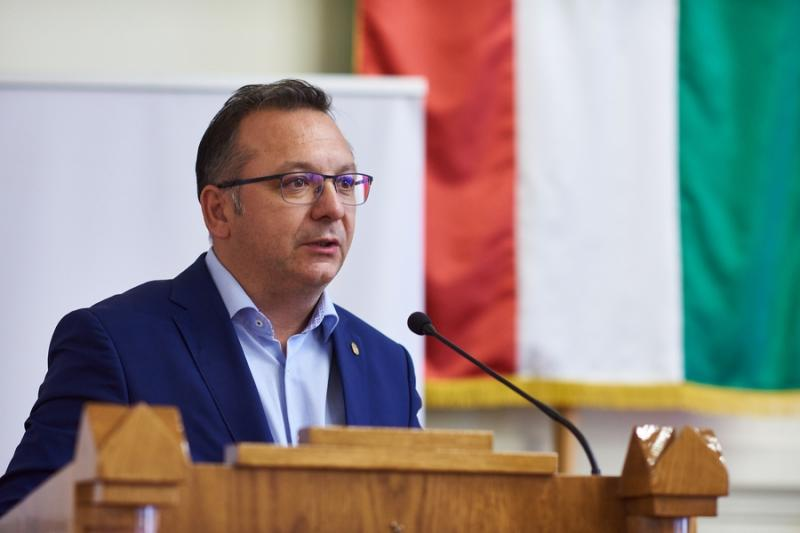 Civil fórum Nyíregyházán