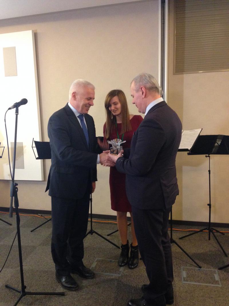 Crystal Lotus díjat kapott Nyíregyháza legújabb szállodája