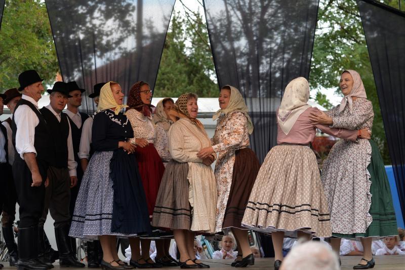Családi folk- és sportnap Nyírszőlősön
