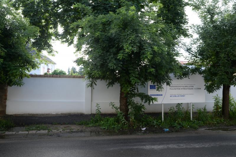 Csillag utca - felújítás 2020.06.30.