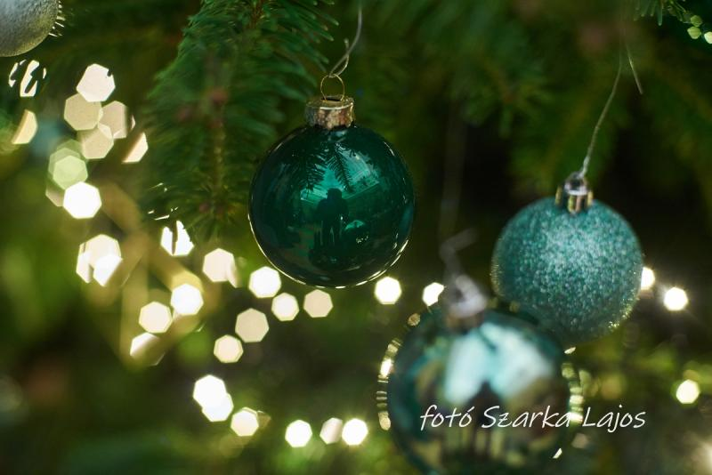 Csillagporos Karácsonyunk - 2019