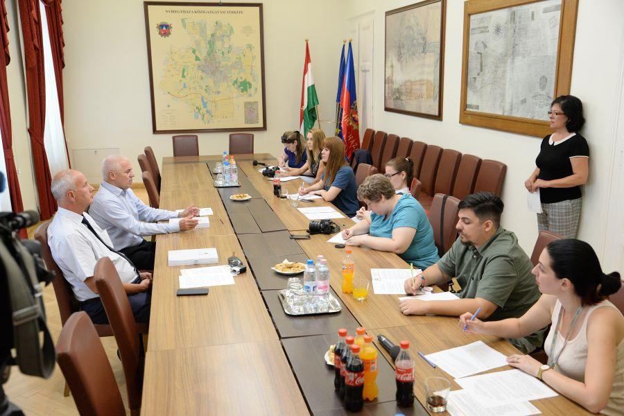 ÉMKK együttműködési megállapodás aláírása