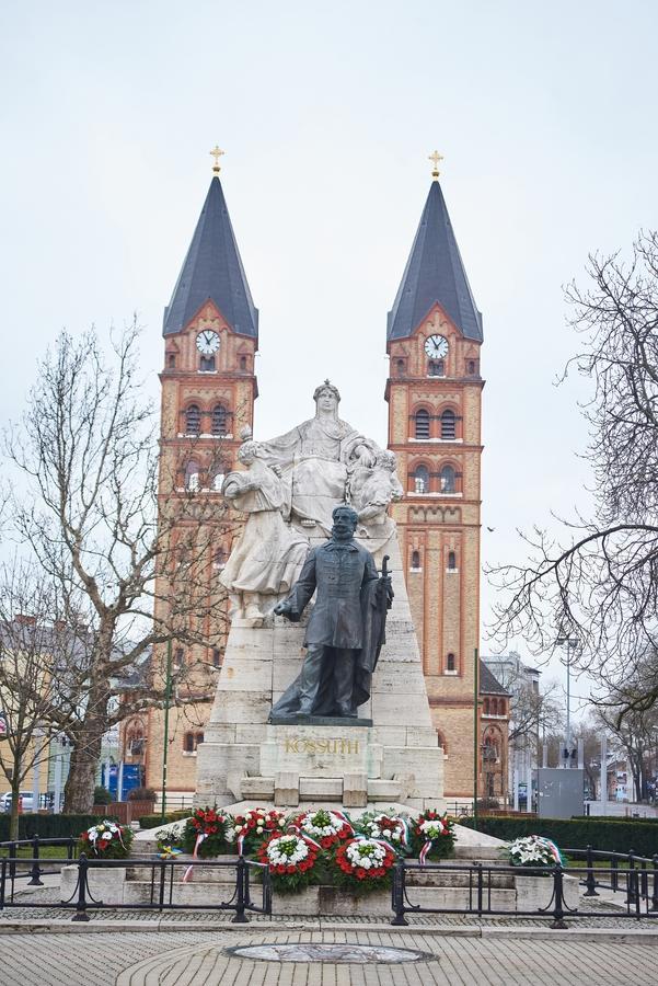 Emlékezés 1848-ra