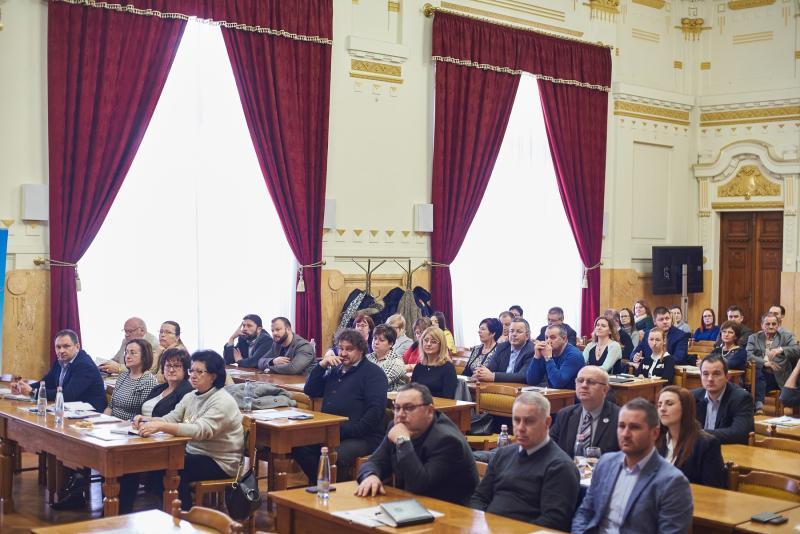 EU és Magyarország költségvetési tervezete - konferencia