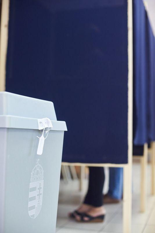 Európai Parlamenti Választások 2019