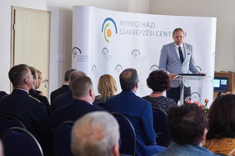 Európai Szakképzési Hét 2019