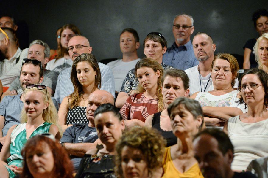 Évadnyitó társulati ülés