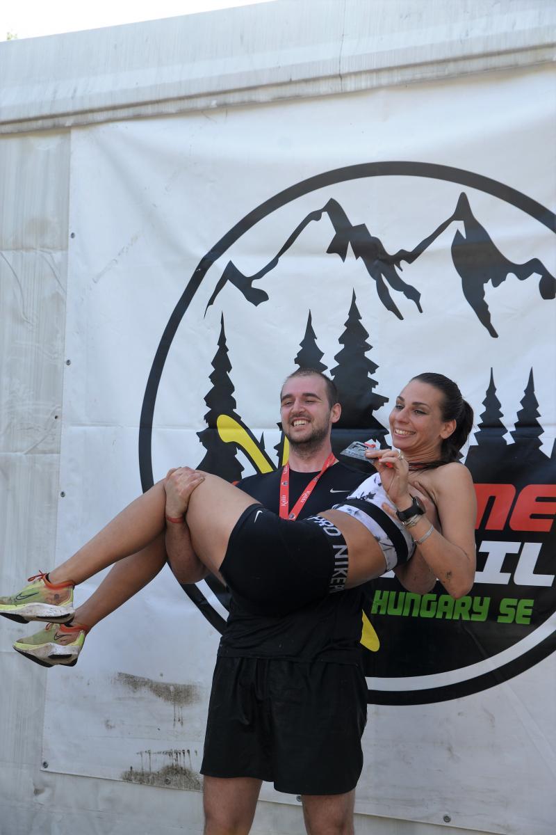 Extreme Trail verseny 2020 ősz