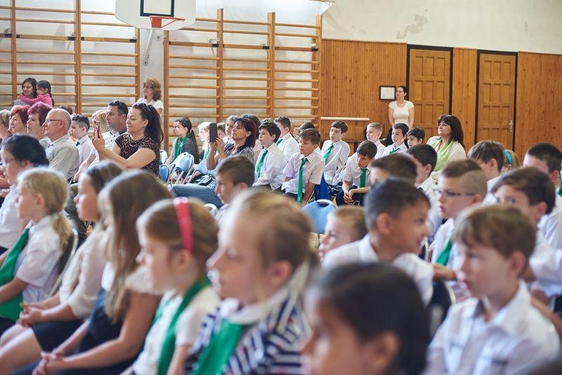Fejlesztés a sóstóhegyi iskolában
