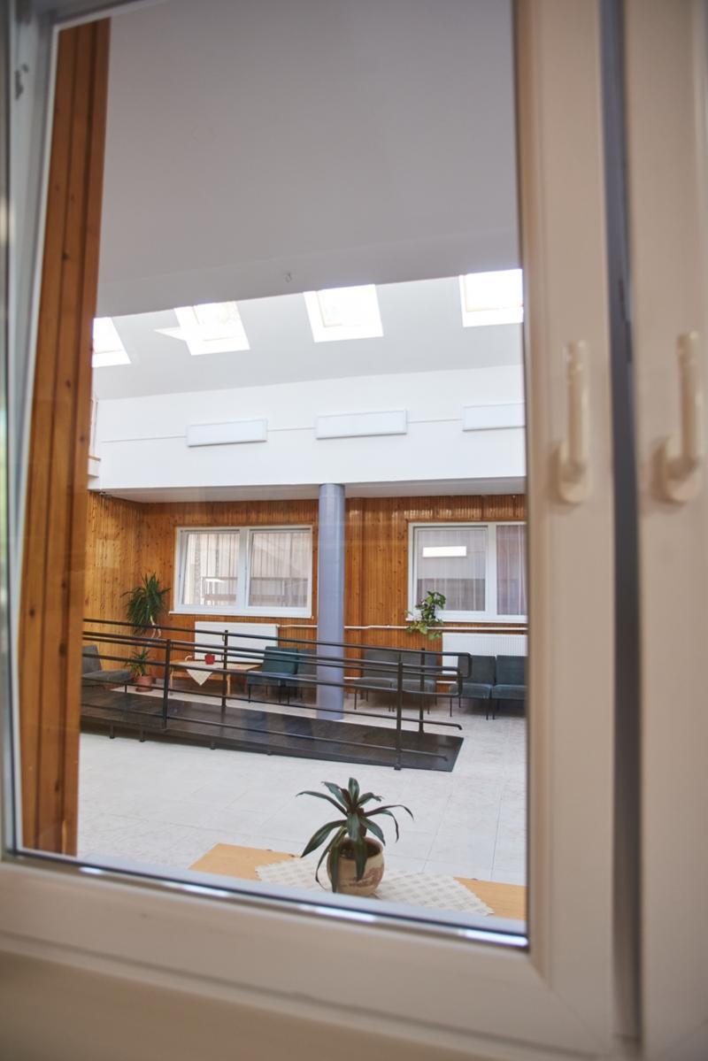 Felújították az Alvégesi Művelődési Házat