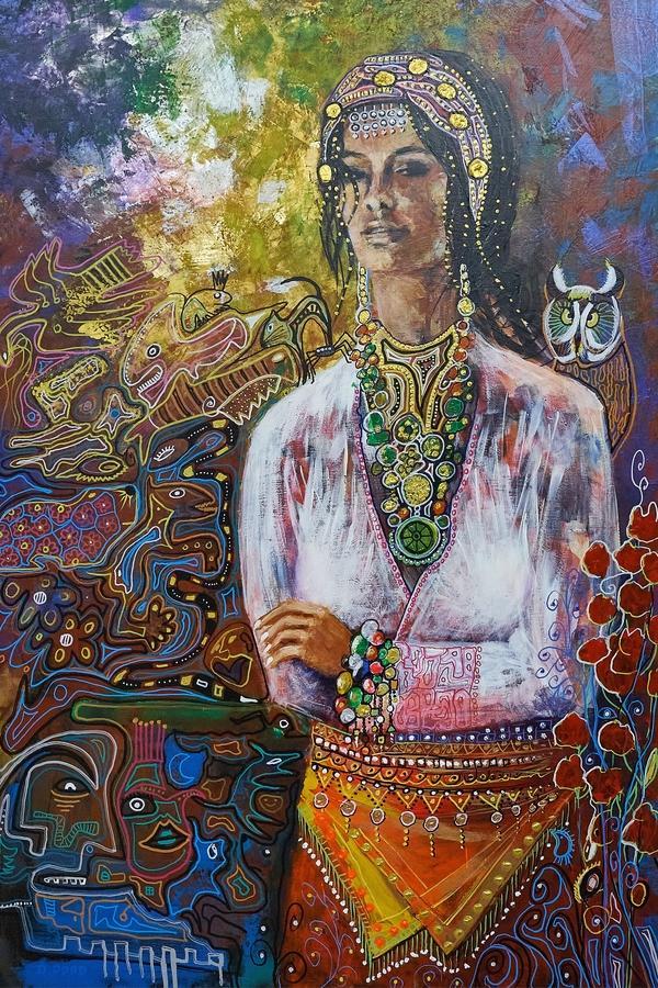 Festmény kiállítás a Kállay Gyűjteményben