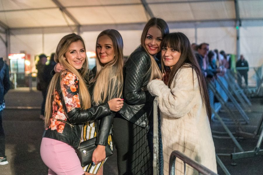 FŐHE Fesztivál nyitónap