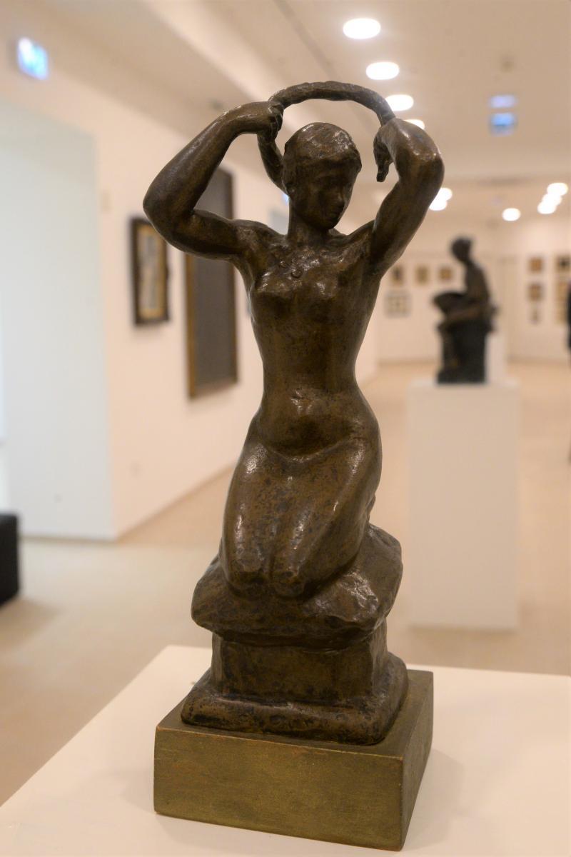 Hamarosan Rippl-Rónai kiállítás nyílik a Jósa András Múzeumban