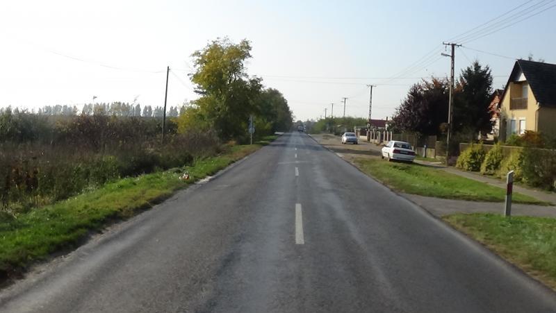 Helyszíni bejárást tartottak a Magyar Közút munkatársai halálos balesetek helyszínein
