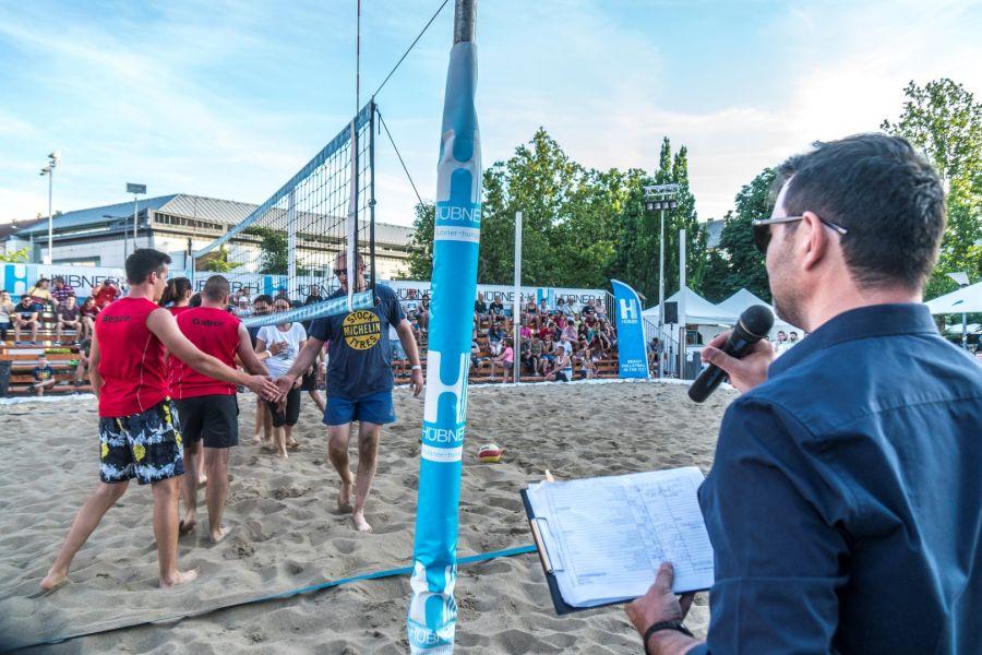 Hübner strand röpi 2019