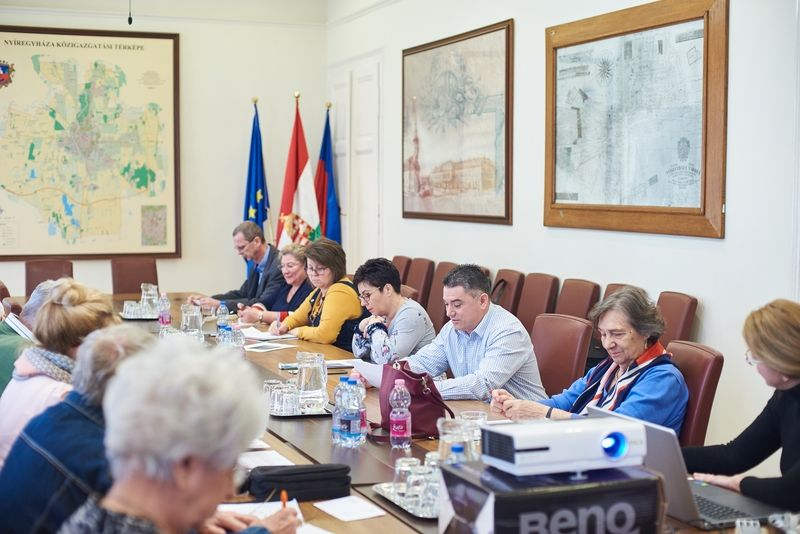 Idősügyi Tanács 20190319