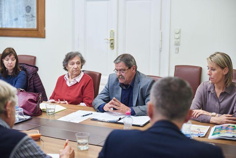 Idősügyi Tanács 20190509